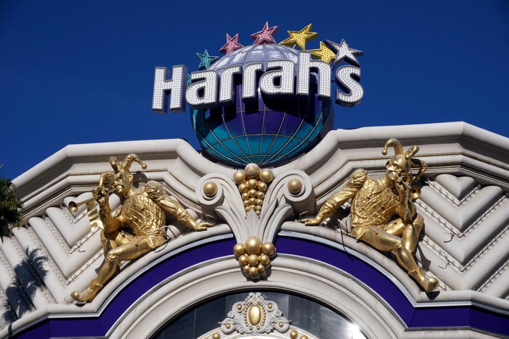 Harrah's Las Vegas Set to Reopen on June 5
