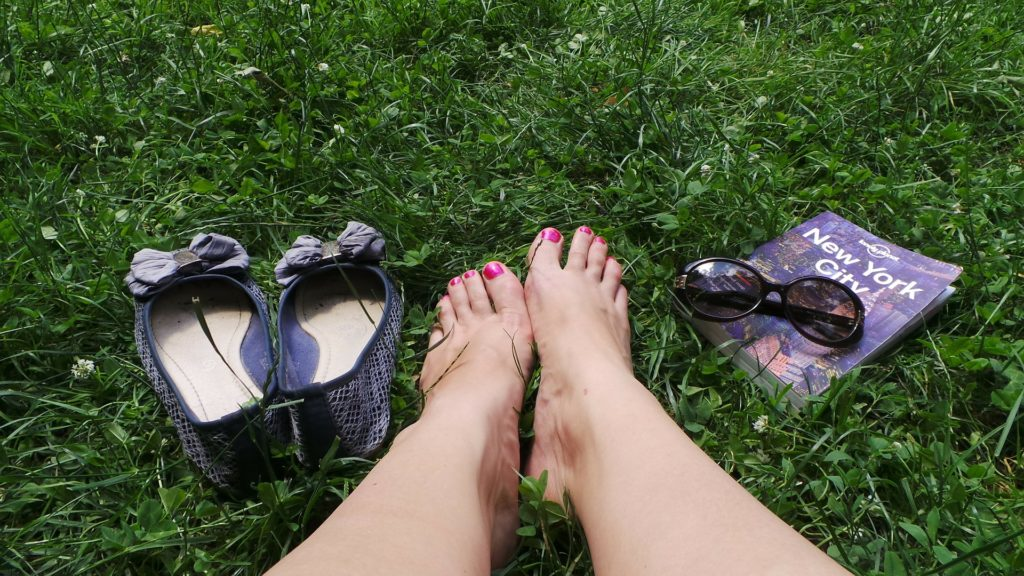 Get Your Toes Summer Sandal Ready with Stedi Pedi