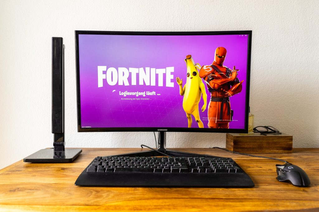 Fortnite is the Leading Twitch Game with Over Half a Million Streamers as of May