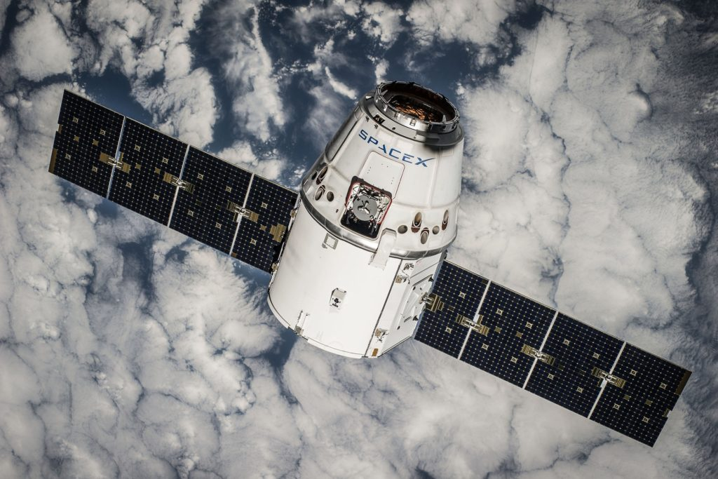 SpaceX has launched its Latest Starlink Satellites