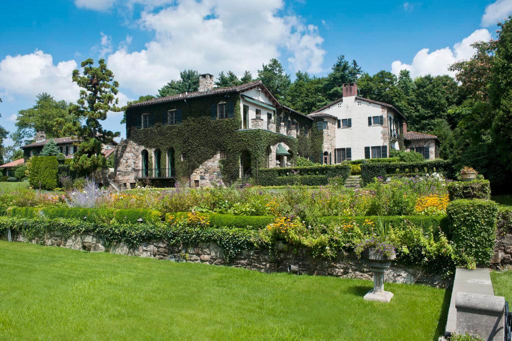 Greenwich's Historic Homes: Sunridge Farm