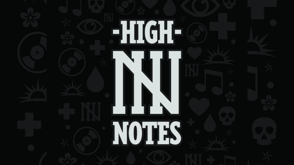 HIGH NOTES Podcast Debuts Its First Season