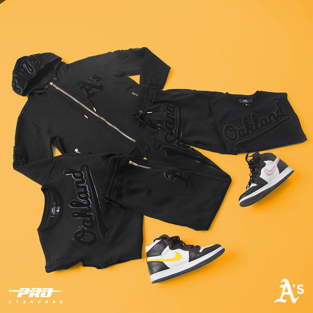 The NBA & MLB is Back! Premium Sports Apparel Launches Authentic Gear For Sports Fans Everywhere