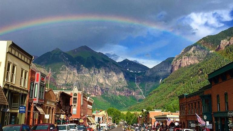 How to Telluride in Summer 2020