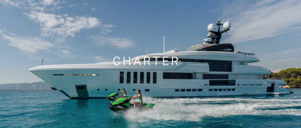 IYC Yachts Announce the Top Luxury Yacht Journeys with a Sense of Adventure