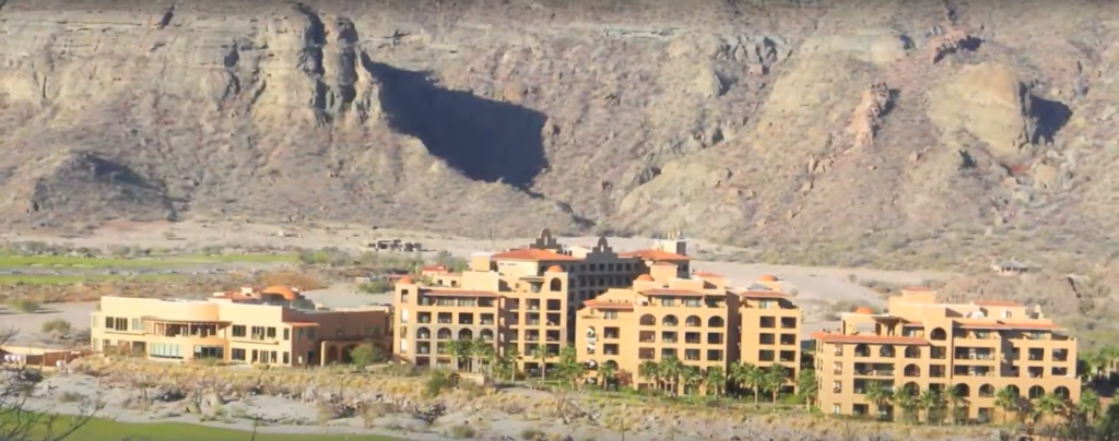 Villa del Palmar is the Perfect Place to Experience True Relaxation