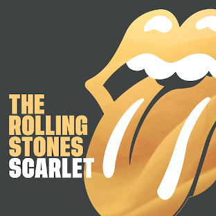 THE ROLLING STONES RELEASE PREVIOUSLY UNHEARD TRACK FEATURING JIMMY PAGE 'SCARLET'