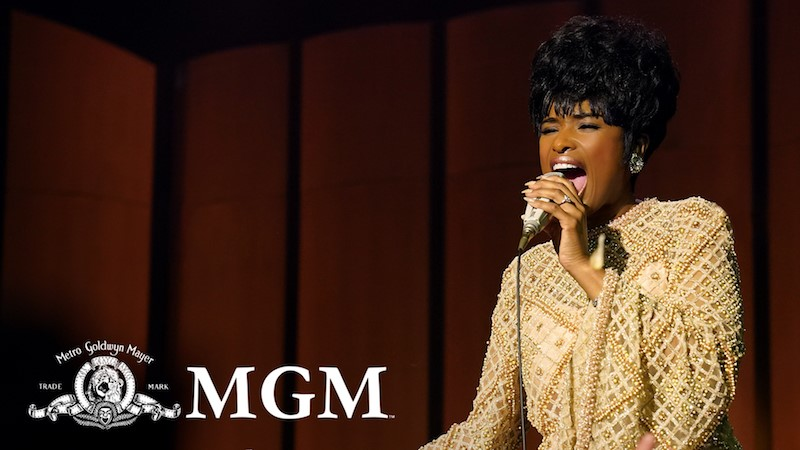 RESPECT – Watch the Teaser Trailer Now – Jennifer Hudson stars as Aretha Franklin