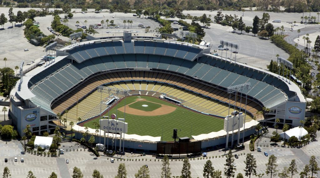 Dodgers Announces 60-Game Schedule for Its 2020 Season