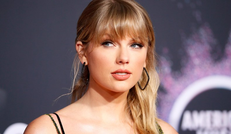 Taylor Swift's $81 Million Home Collection