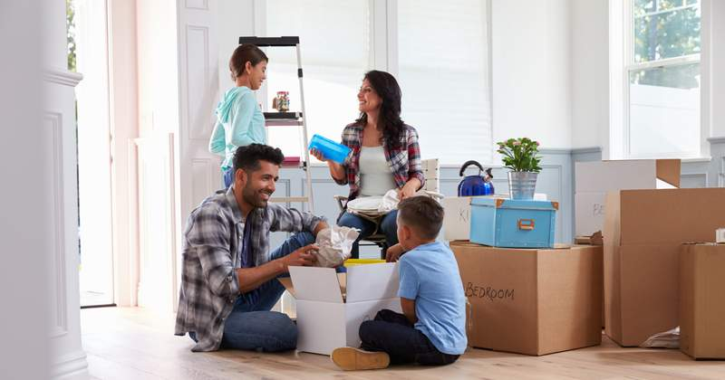 5 Tips To Make Your Dream Home Bid Stand Out