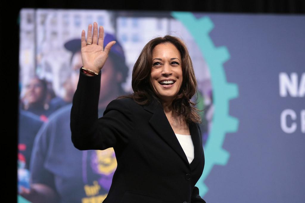 She the People on Kamala Harris' Historic VP Nomination
