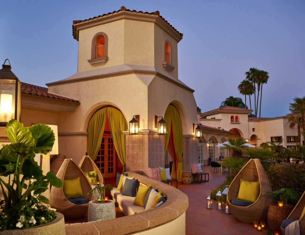 San Diego Mission Bay Resort Welcomes Back Guests After $32 Million  Luxury Transformation