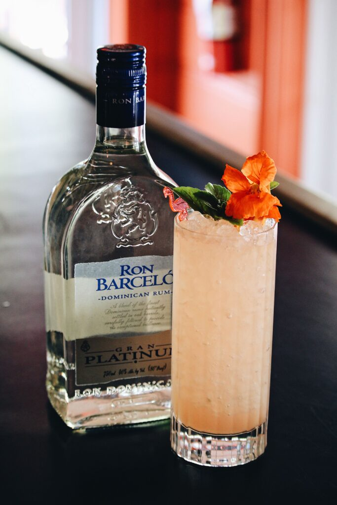 Celebrate National Rum Day with Ron Barcelo