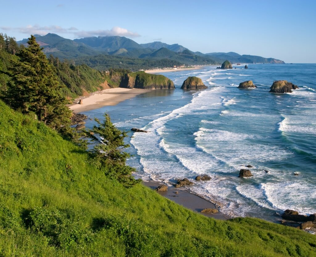 Cycle the Oregon Coast with Escape Adventures