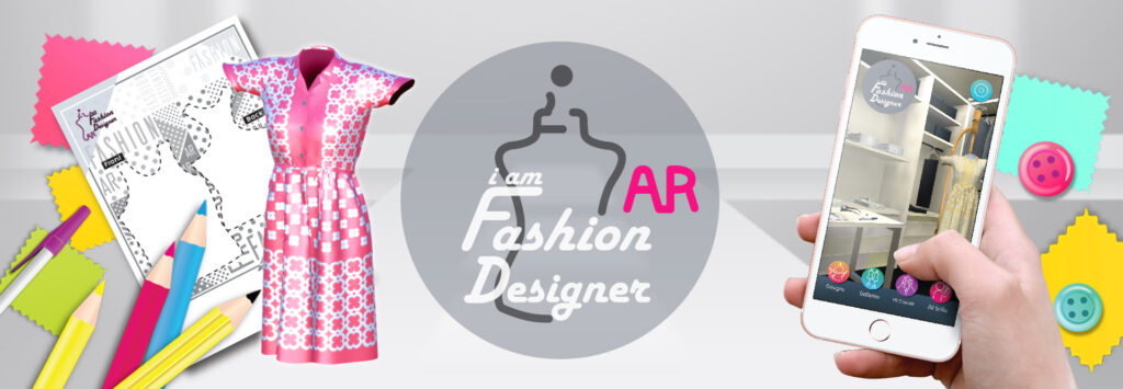 Grab Your Favourite AR Fashion Designs Now till 15th August, for Free