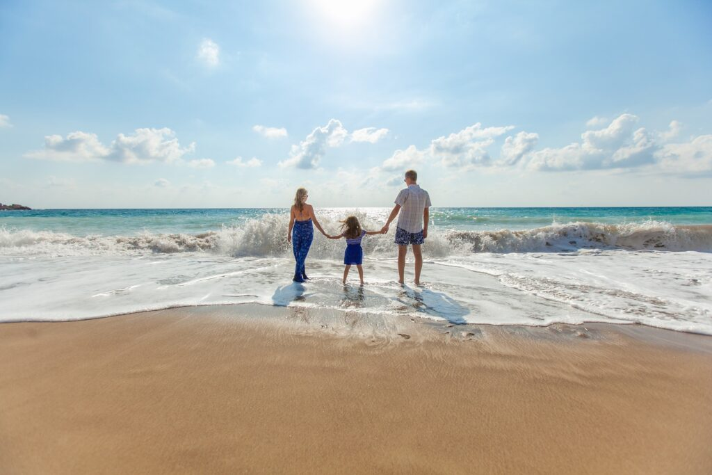11 Ways to Have Quality Family Time at Home