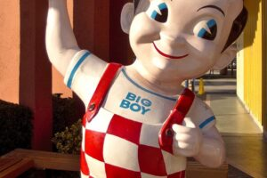 Bob's Big Boy Hits Terribles Casino in 2020