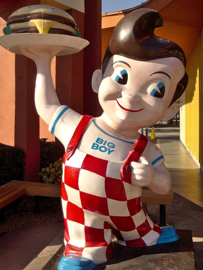 Bob's Big Boy Hits Terribles Casino in 2020