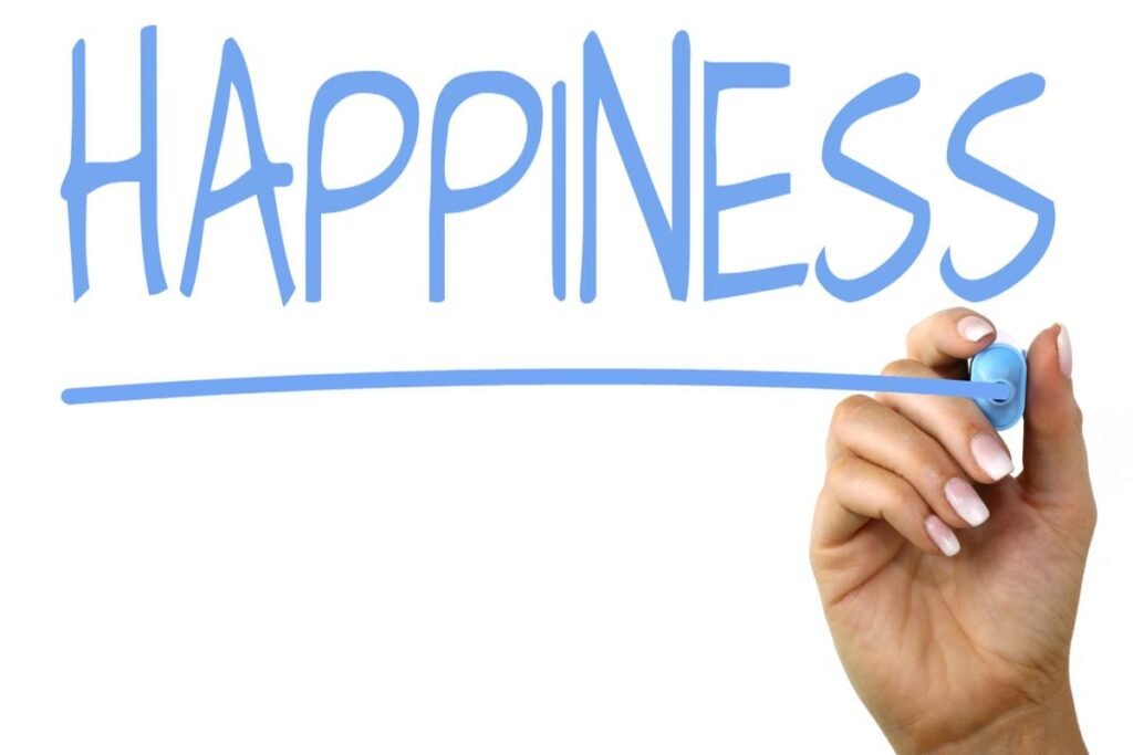 Gross National Happiness Index – a True Measure of a Nation's Worth