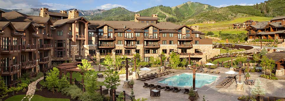 Dakota Mountain Lodge Homeowners Association Acquires Waldorf Astoria Park City