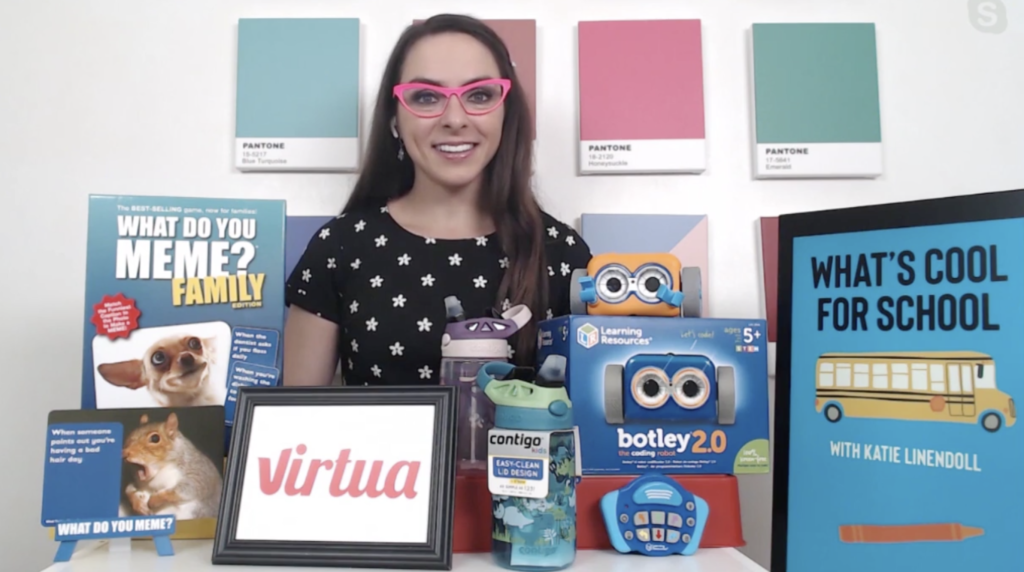 Best of Tech with Katie Linendoll