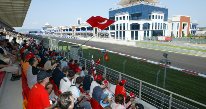 Turkey will be the heart of the world's biggest motorsports event