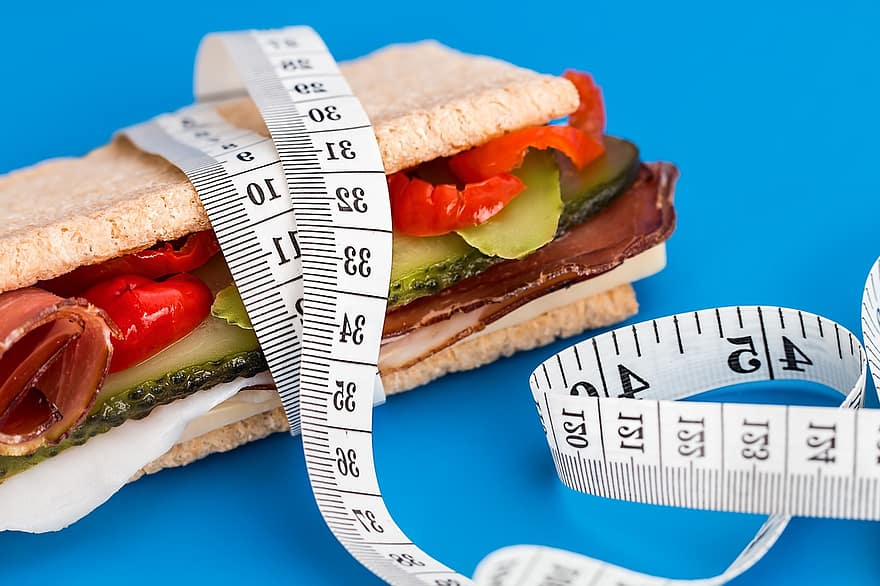Stop Counting Calories and Start Counting Bites