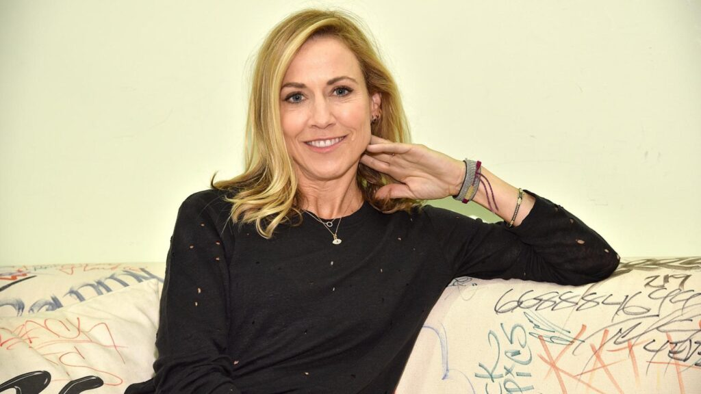 Sheryl Crow: American musician and breast cancer survivor helping other women stay healthy