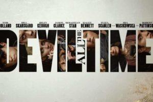 "Jason Collett Shares His Experience Alongside Jason Clarke On Set of ""The Devil All The Time"""