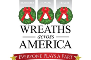 Wreaths Across America Makes National Call to Stand Out and Wave Flags to Remember 9/11 Anniversary