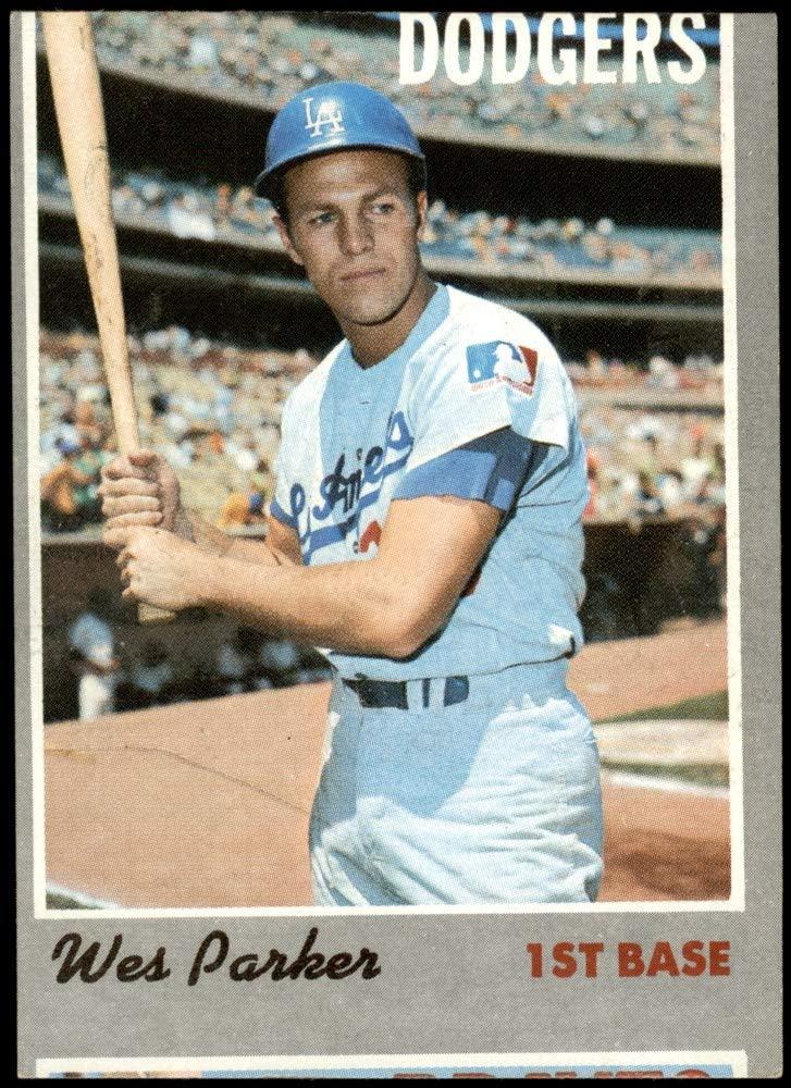 The Big Dodgers Win: Celebrating our Favorite Dodger Wes Parker