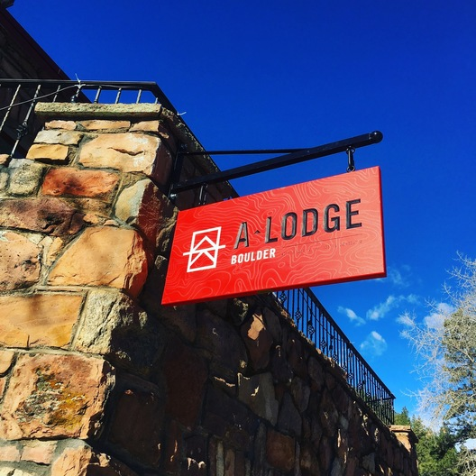 A-LODGE ADVENTURE HOTEL IN BOULDER, COLORADO ANNOUNCES THE ROCKY MOUNTAIN NOMAD RETREAT PACKAGES FEATURING THE A-LODGE ADVENTURE BADGE