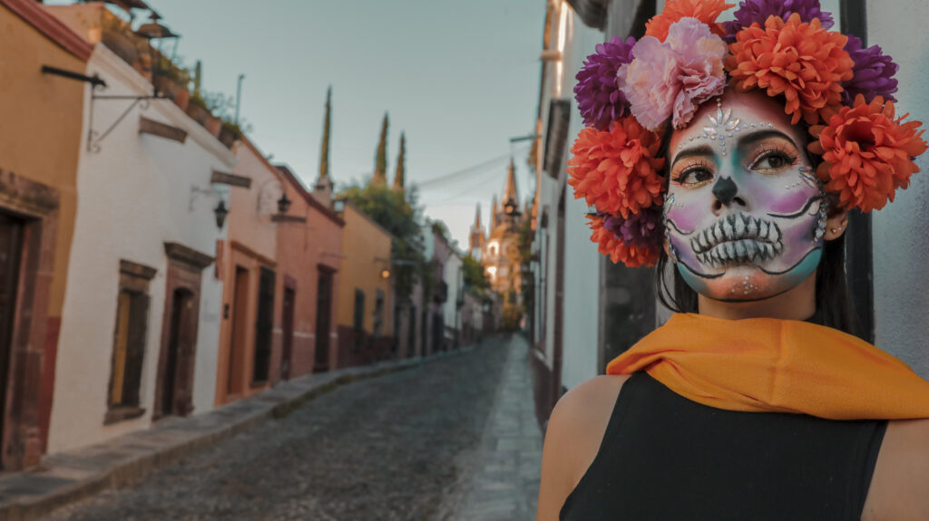 San Miguel de Allende One of Mexico's Top Destinations at TripAdvisor's Annual Travelers' Choice® Awards