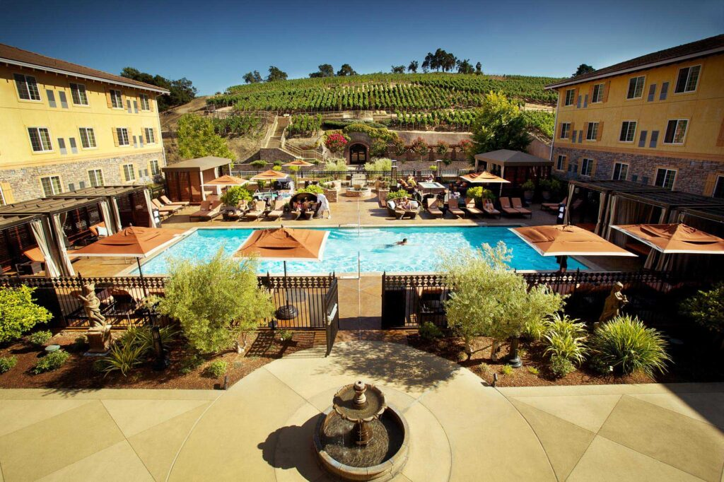 What's New at the Meritage Resort and Spa & Vista Collina Resort