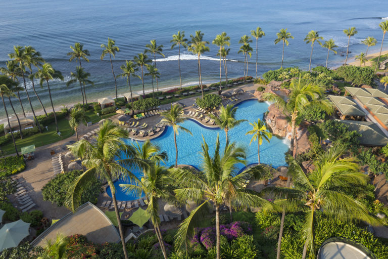 Hyatt Regency Maui Resort and Spa Offers Microwedding and Virtual Wedding Packages