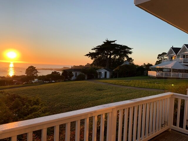 The Perfect Weekend in Mendocino, California: Our Sweet Family Weekend Getaway