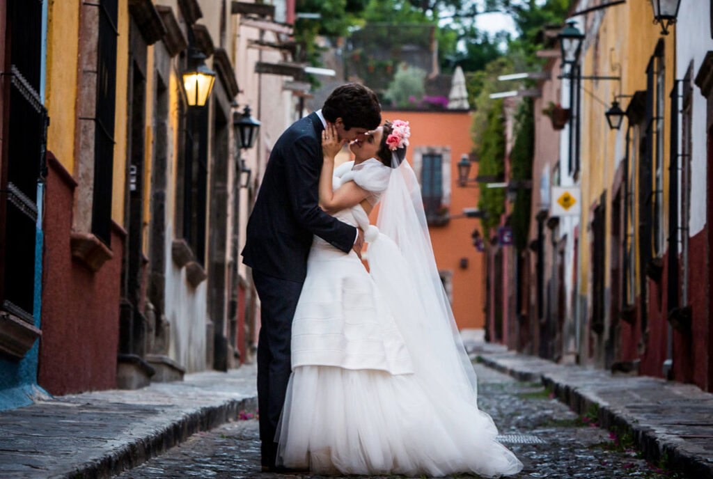 Pop Up Weddings Destinations Provides Places to Get Married in Mexico Right Now