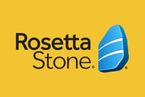 Learning a New Language with Rosetta Stone