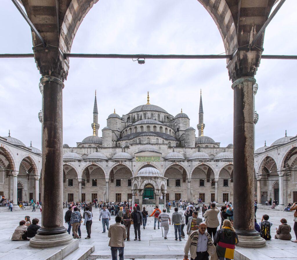 Turkey's 21 Most Beautiful Views