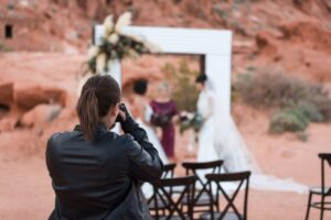 How To Throw A Micro-Wedding with Cactus Collective Weddings