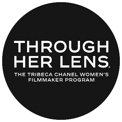 THROUGH HER LENS: THE TRIBECA CHANEL WOMEN'S FILMMAKER PROGRAM VIRTUAL WELCOME TEA