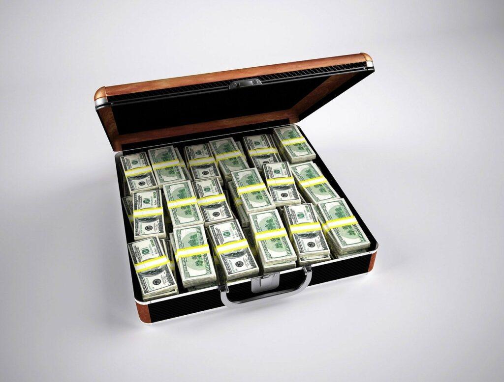 $22 Million Winner Declared in Riverside County!