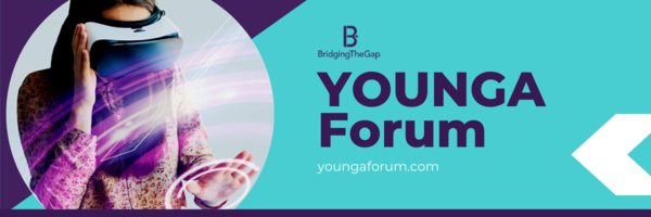 INAUGURAL 2020 YOUNGA FORUM TO CONVENE GLOBAL YOUTH COMMUNITY, WORLD LEADERS AND A-LIST STARS FOR FIRST-OF-ITS KIND VR GLOBAL SPECTACLE