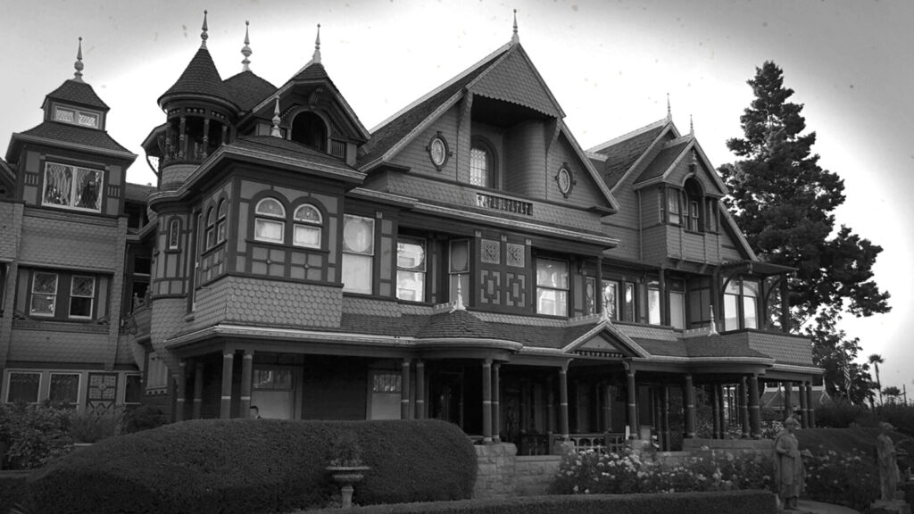 Top 5 Haunted Spots in California