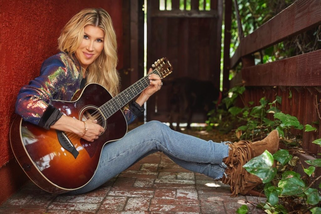 90's Nostalgia Lives On in '93, the Captivating New Single From Nashville Singer/ Songwriter Kimberly Dawn