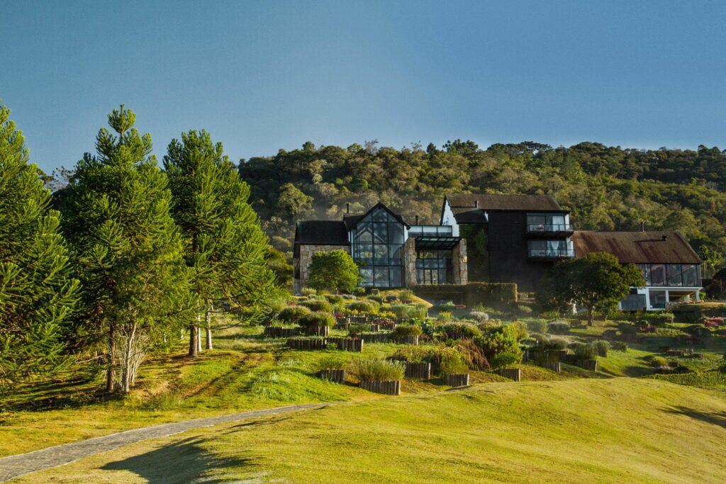 Six Senses Arrives in the Americas in Early 2021  with the Opening of Six Senses Botanique, Brazil