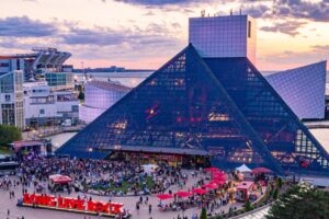 Rock & Roll Hall of Fame Rolls Out Virtual Red-Carpet and Programs for Induction Week