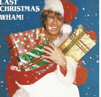 """George Michael's Backup Singers to Record a New Version of """"Last Christmas"""" with Emme Lentino"""