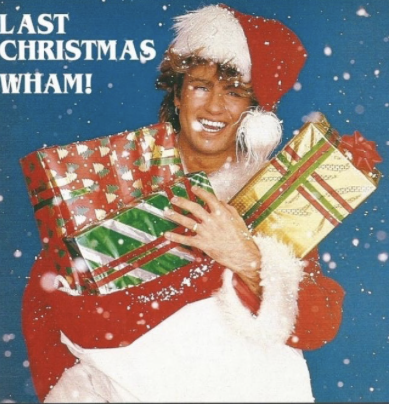"George Michael's Backup Singers to Record a New Version of ""Last Christmas"" with Emme Lentino"